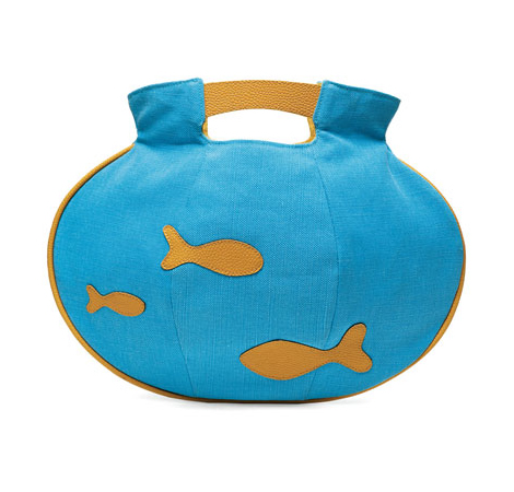 Goldfish_bag