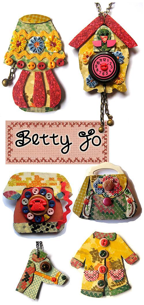 Bettyjo