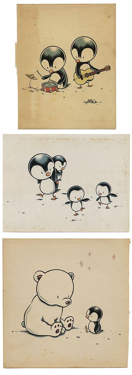 Kurt_halsey_penguins