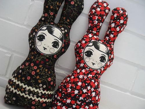 Babushka_bunnies