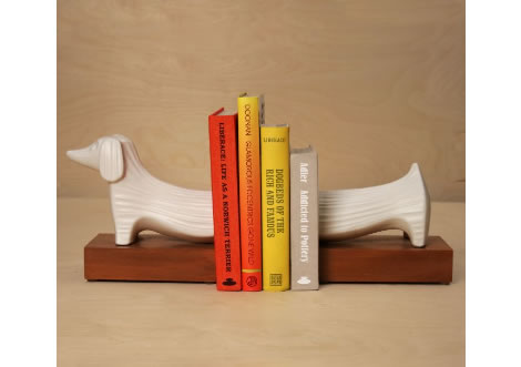 Adler_bookends